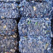 南通塑料回收图片