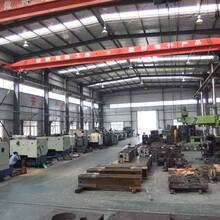 上海静安区整厂设备上门回收图片