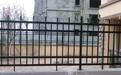 厂家铁艺护栏生产护栏
