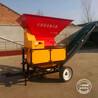 土疙瘩不是事兒大型粉土機168個錘片粉土機植保營養土粉碎機