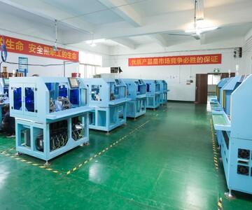 广东顺德威技自动化科技有限公司