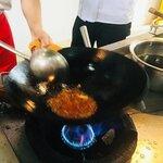 新型环保燃料饭店厨房燃料上火快火力猛