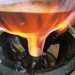 新能源厨房环保液体燃料植物油燃油灶具一键式点火