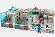 泰州游樂園廠家室內大型游樂設備兒童滑梯蹦床淘氣堡攀巖游樂設施