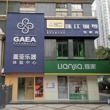 廣州天河北珠江三角鋼琴全新轉讓圖片