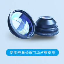 激光打標機掃描鏡頭蘇州光纖激光打標機場鏡圖片