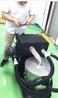 集中空调通风系统进行清洗与消毒处理。处理程序上先消毒后清洗。