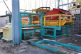 天津砖机质量好价格优渗水砖机液压砖机