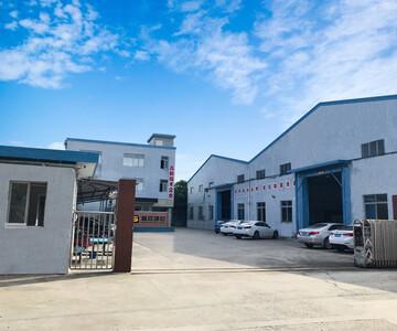 广州市普森建材科技有限公司
