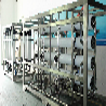 新轻机械食品、化工业专用纯水机组质量保证无忧服务