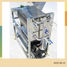新轻机械双联过滤机多功能过滤机过滤设备图片