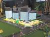 上海沙盤模型制作廠家直銷