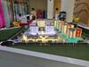 新余沙盤模型制作放心省心,建筑模型設計制作