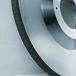 磨曲軸凸輪軸cbn砂輪定制外圓磨cbn砂輪陶瓷結合劑cbn砂輪