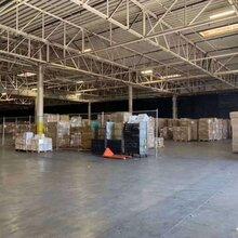 青岛发美国亚马逊FBA海外仓专业货运人海卡海派图片