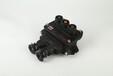 BZA10-5/36-3礦用隔爆型控制按鈕三相控制按鈕廠家直銷