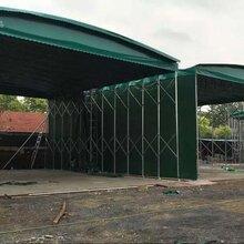 西安生产篮球场蓬物流蓬泳池蓬工地雨蓬图片