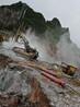 礦采巖石分裂設備