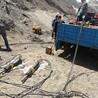 矿山岩石分裂机