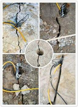 重慶巫溪劈裂設備廠家工作視頻質量
