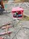 福建南平150劈裂棒矿上施工设备