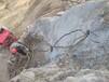 遼寧丹東130劈裂棒與膨脹劑相比
