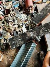 云浮廢舊馬達鐵回收報價圖片