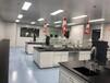 實驗室家具供應無錫操作臺工作臺化學儀器臺高溫大理石臺