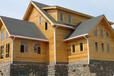 廣漢膠合木屋木別墅價格