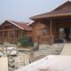 南川区重型木屋木别墅图
