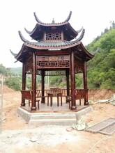 什邡防腐木结构图片