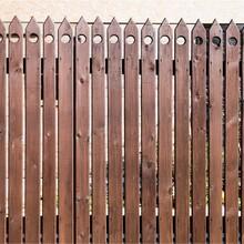 宜賓柵欄隔斷定制圖片