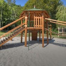广元达州园林小品结构图片