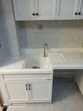 陜西全鋁家具全屋定制鋁合金衣柜櫥柜酒柜圖片