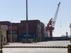 梧州蝶山區到朝陽龍城集裝箱內貿海運物流