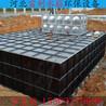 河北水箱厂家富利水箱地埋搪瓷不锈钢镀锌bdf饮用水箱