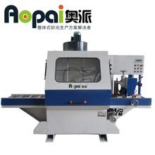 奧派全自動線條噴漆機AP-MP200
