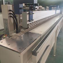 佛山奧派木工機械砂邊機壓料裝置采用輪式壓料AP-SBJ-2T3H