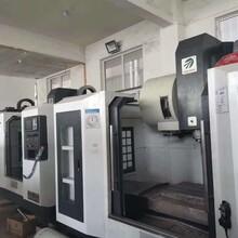 出售新峰850加工中心两台,原汽配模具,二线一硬,三菱系统