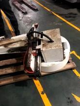 台湾原装绮发机上拆下来的BT40斗笠式刀库,给钱就卖