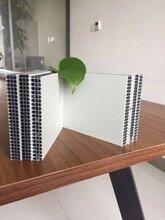 厂家建筑塑料模不见了板新型中空塑料模板图片