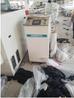 宏壹设备出售直本双杠双压粘合机,带蒸汽预热箱