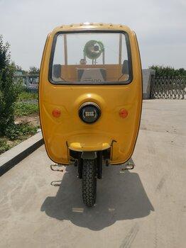 新能源小型清洗車,益陽電動高壓清洗車設計合理