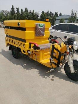 新能源小型清洗車,贛州電動高壓清洗車瑰麗多彩
