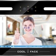 人脸考勤图片