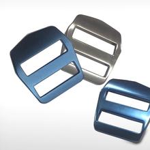 东莞厂家供应铝合金压铸皮带扣皮带扣生产定制可氧化多种颜色图片