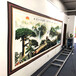 福建3d5d墙体彩绘机喷绘机壁画打印机文化墙大型户外墙体彩喷设备
