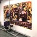 墻體彩繪機3D立體戶外高清噴繪機8d背景墻智能廣告打印機設備大型