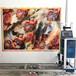 3d打印機戶外墻體噴繪機墻體彩繪機高精度墻體噴繪機壁畫