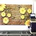 3d立體壁畫打印機墻壁墻繪機全自動墻體噴繪廣告彩繪機墻面繪畫機